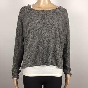 Bear Dance Super Soft Knit Long Sleeve